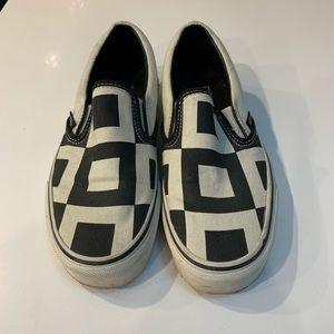 Vans Retro Slip On Sneakers
